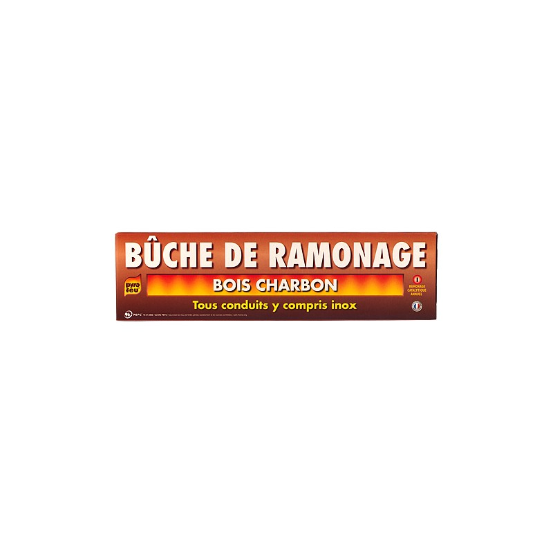 B che de ramonage groupe crsi - Buche de ramonage avis ...